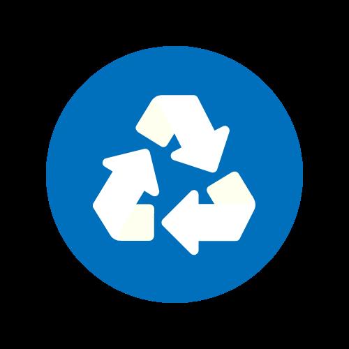 Bravura Event Display Range Recyclable