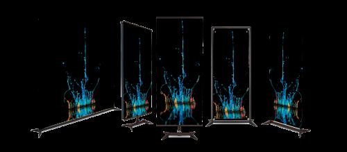 Bravura Event Display Range
