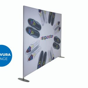Modular Fabric Display Wall Exhibition Event